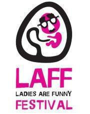 Ladies Are Funny Festival
