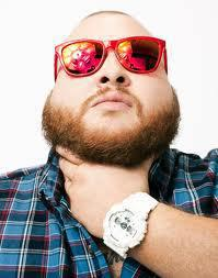 Action Bronson * Free with RSVP!*