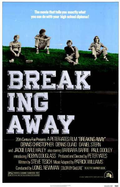 MS150 Fundraiser: Breaking Away Feast at Arthouse