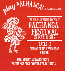 Play Pachanga
