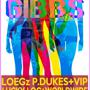 Freddie Gibbs + LOEGz P.Dukes + VIP + Lucky Loc + Worldwide + DJ Grip In The Mix