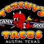 Torchy's Taco's Birthday Party!