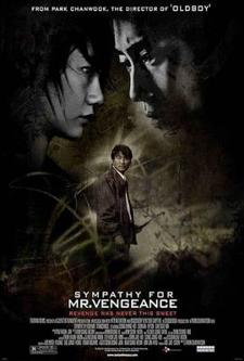 FF Presents: Sympathy for Mr. Vengeance