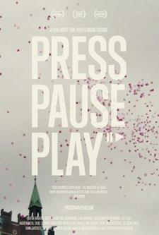 AIGA Presents: PRESSPAUSEPLAY