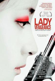 FF Presents: Sympathy for Lady Vengeance (check for showtimes)