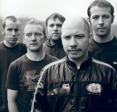 Mogwai - Casbah presents Media
