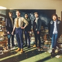Kaiser Chiefs with Howler