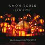 Amon Tobin ISAM with Holy Other
