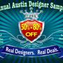 7th Annual Austin Designer {SAMPLE SALE}