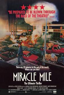 Terror Tuesday: Miracle Mile