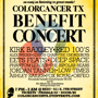 Sound of Colors ColorCancer TXCH Benefit Concert