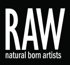 RAW Natural Born Artists Showcase