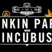  Linkin Park and Incubus