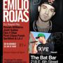  Emilio Rojas LIVE in Austin, TX May 9th, 2012