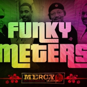 FUNKY METERS with DeRobert & the Half Truths and KDSML