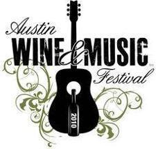 Austin Wine and Music Festival - The Sunday Affair