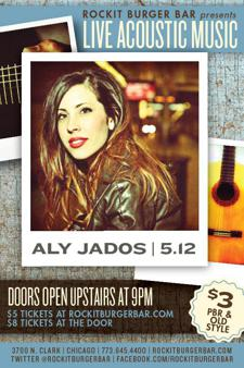 Aly Jados!