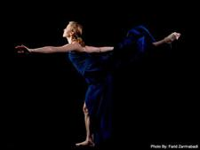 Kathy Dunn Hamrick Dance Company presents Scenes Flamboyant (and intimate)