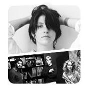 Sharon Van Etten + Tennis with special guest Yellow Ostrich