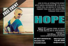 CFC ATX Presents Hope with Kalie Kubes