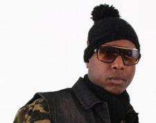 "Talib Kweli ""The Prisoner of Conscious Tour"" w/  J. Pinder, Bajah, The Dry Eye Crew"