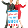 Meghan McCain and Michael Ian Black: Two Slices of American Pie