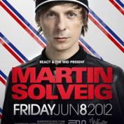  Martin Solveig At The Mid Chicago