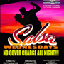 Featuring the Salsa music of Eddie 'Mozkito' Cruz