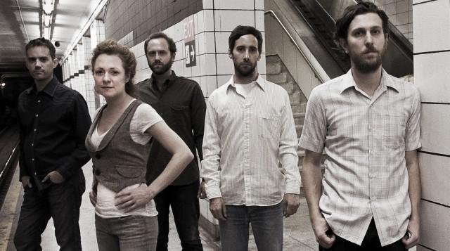 Great Lake Swimmers and Cold Specks - FREE In-Store Performance
