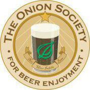 Onion Society for Beer Enjoyment #71
