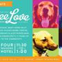  Emancipet 13th Anniversary Free Love Luncheon