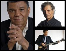THE JACK DEJOHNETTE TRIO feat. Chick Corea and Stanley Clarke