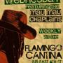  NO Cover Dreadneck Night with The Mau Mau Chaplains