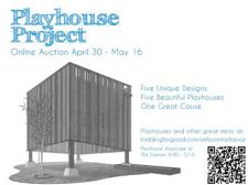 The Playhouse Project