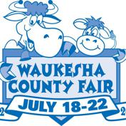  Waukesha County Fair