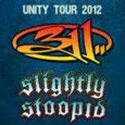311 & Slightly Stoopid