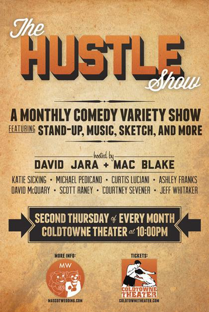 The Hustle Show Episode 5