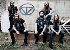 Valient Thorr, Holy Grail, Royal Thunder, The Kickass