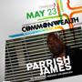 Commonwealth Feat. Parrish James (Los Angeles) & DJ Sadie Woods