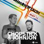 MiM Presents Commonwealth Feat. Chopstick & Johnjon (Suol | Berlin)