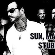 SOLD OUT Social Distortion with Riverboat Gamblers, Lindi Ortega