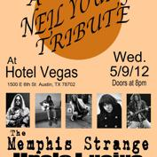  Neil Young Hoot Night