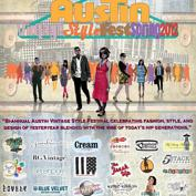  Austin Vintage Style Fest Spring 2012