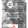 2nd Annual FREE Crawfish Boil