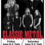 School of Rock Presents: Classic Metal