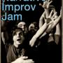 The Narrative Improv Jam