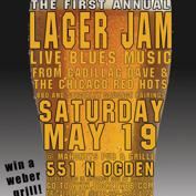From the makers of WingFest: Lager Jam!