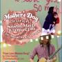  Mother's Day BRUNCH, LIVE MUSIC, and VIDEO premier