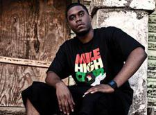 Big K.R.I.T. - The Live From The Underground Tour plus Casey Veggies plus Big Sant plus Tito Lopez..