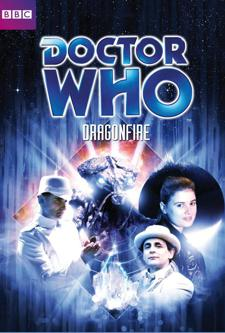 TV at the Alamo: Doctor Who: Dragonfire